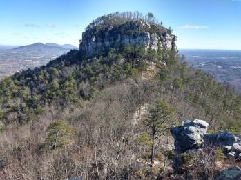Pilot Mountain, Pilot, NC